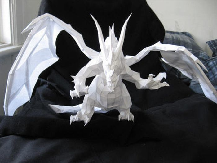 Awesome Origami Creations