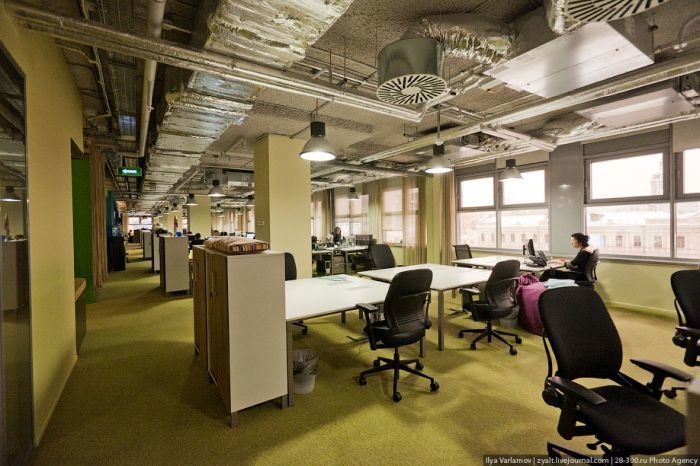 google office moscow. Re: New Google Office In Moscow. « Moscow